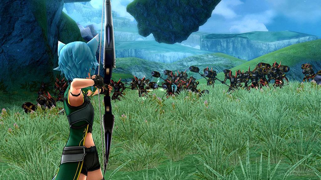 скриншоты к игре Lost Song - 4