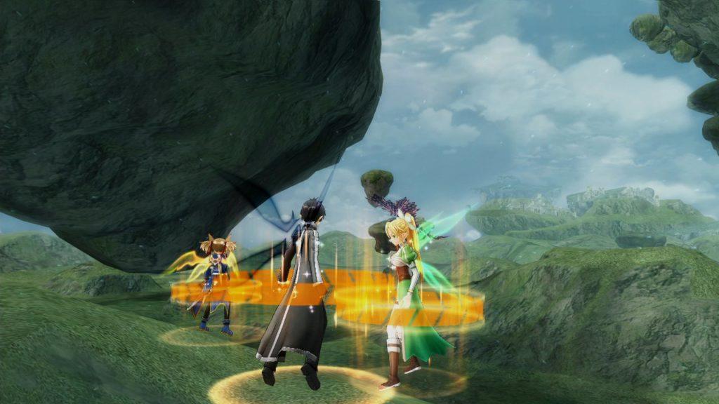 скриншоты к игре Lost Song - 3