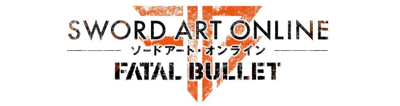 Sword-Art-Online-Fatal-Bullet логотип игры